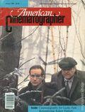 American Cinematographer (1920) 198401