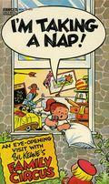 Family Circus I'm Taking a Nap! PB (1974 Fawcett/Gold Medal) 1-1ST