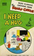 Family Circus I Need a Hug PB (1968 Fawcett/Gold Medal) 1-REP