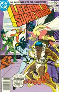 Legion of Super-Heroes (1980 2nd Series) 264