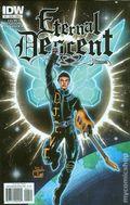 Eternal Descent (2011 IDW Volume 2) 4A