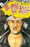 Born to Kill (1991) 2