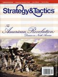 Strategy and Tactics (1967-Present Decision Games) War Game Magazine 270