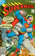 Superman (1939 1st Series) 325