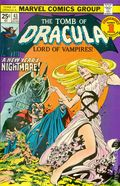 Tomb of Dracula (1972 1st Series) 43