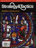 Strategy and Tactics (1967-Present Decision Games) War Game Magazine 266