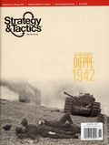 Strategy and Tactics (1967-Present Decision Games) War Game Magazine 265
