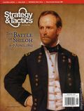 Strategy and Tactics (1967-Present Decision Games) War Game Magazine 264