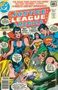 Justice League of America (1960 1st Series) 161