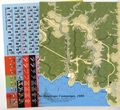 Strategy and Tactics (1967-Present Decision Games) War Game Magazine 258