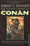 Bloody Crown of Conan SC (2003 Novel) By Robert E. Howard 1-1ST