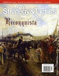 Strategy and Tactics (1967-Present Decision Games) War Game Magazine 279