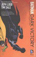 Batman Dark Victory TPB (2014 DC) 2nd Edition 1-REP