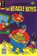 Beagle Boys (1964 Gold Key) 39A