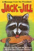 Jack and Jill (1938 Curtis) Vol. 32 #9