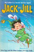 Jack and Jill (1938 Curtis) Vol. 34 #2