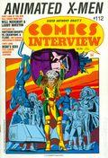 Comics Interview (1983) 112