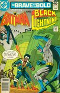 Brave and the Bold (1955 1st Series DC) 163