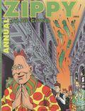 Zippy Annual SC (2000-2003 Fantagraphics) 4-1ST