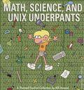 Math, Science, and Unix Underpants TPB (2009 A FoxTrot Anthology) 1-1ST