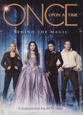Once Upon a Time: Behind the Magic SC (2013 Titan) Companion to the Hit TV Show 1-1ST