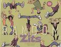 Random Zits TPB (2004 Andrews McMeel) A Zits Treasury 1-1ST