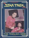 Files Magazine Spotlight on the Star Trek Files SC (1985-1986) ST-11