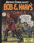 American Splendor Presents Bob and Harv's Comics TPB (1996 FWEW) 1-1ST