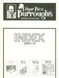 Edgar Rice Burroughs News Dateline (1979) 38SUP