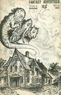 Fantasy Advertiser Vol. 2 (1947) 3