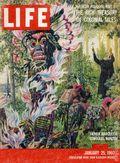 Life (1936) Jan 25 1960