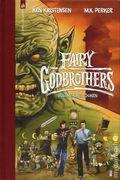 Fairy Godbrothers HC (2018 Adaptive Books) 1-1ST