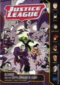 Justice League Bizarro's Doppelgangers of Doom SC (2018 Capstone) 1-1ST