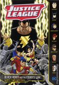 Justice League Black Adam and the Eternity War SC (2018 Capstone) 1-1ST