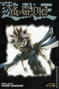 Yu-Gi-Oh TPB (2015-2018 Viz Digest) 3-in-1 Edition 37-39-1ST
