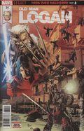 Old Man Logan (2016 Marvel) 34
