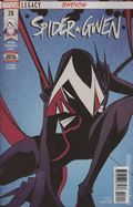 Spider-Gwen (2015 2nd Series) 26B