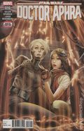 Star Wars Doctor Aphra (2016) 16A