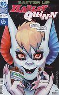 Harley Quinn (2016) 36A