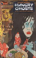 Hungry Ghosts (2018 Dark Horse) 1