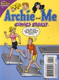 Archie and Me Comics Digest (2017) 4
