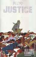 All Time Comics: Blind Justice (2017 Fantagraphics) 2B