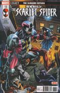 Ben Reilly Scarlet Spider (2017) 13
