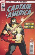Captain America (2017 8th Series) 696C