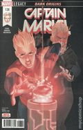 Captain Marvel (2017 10th Series) 128