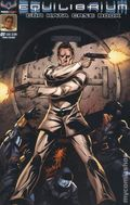 Equilibrium Gun Kata Case Book (2017 American Mythology) 1A