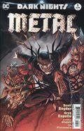 Dark Nights Metal (2017 DC) 5C