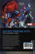 U.S. Avengers TPB (2017-2018 Marvel) 2-1ST