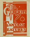 Gorgon (1947) Vol. 2 #3