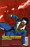 Black Lightning TPB (2016-2018 DC) 2-1ST